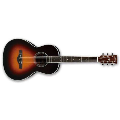 Gitara akustyczna Ibanez AVN1-BS z kategorii Gitary akustyczne i elektroakustyczne