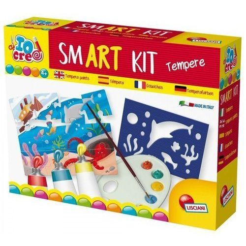 Io Creo Smart Kit mix, 91646302866ZA (10133546)