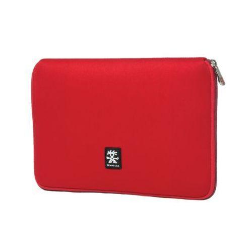 "Etui CRUMPLER Base Layer MacBook Pro 13"" czerwone, kolor czerwony"