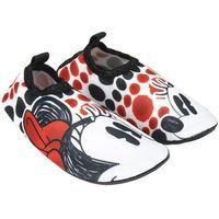 dziewczęce buty do wody minnie 25-26 wielokolorowe marki Disney