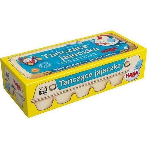 Gra - Tańczące jajeczka (Wer. PL) (4010168047881)
