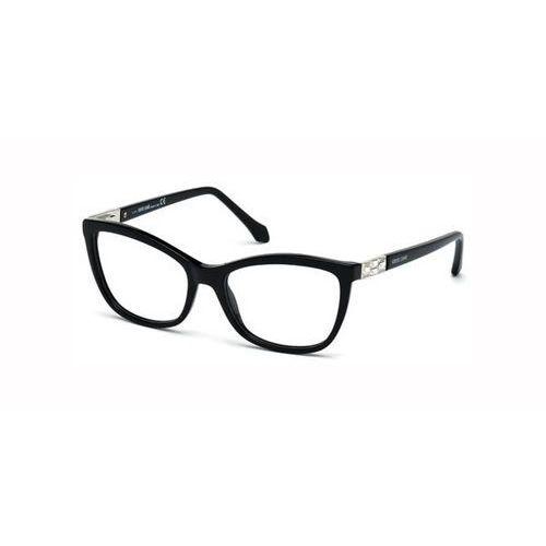 Roberto cavalli Okulary korekcyjne  rc 0867 gacrux 001