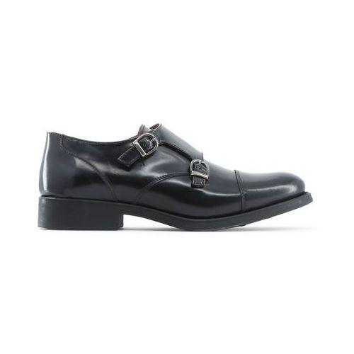 Płaskie buty damskie MADE IN ITALIA - PIERA-27, PIERA_NERO-38