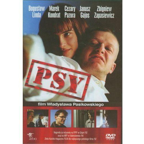 Psy dvd marki Tim film studio