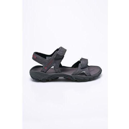 Columbia - sandały santiam 2 strap