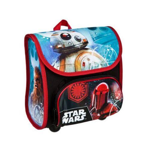 Scooli Plecak szkolny - Star Wars (4043946273387)