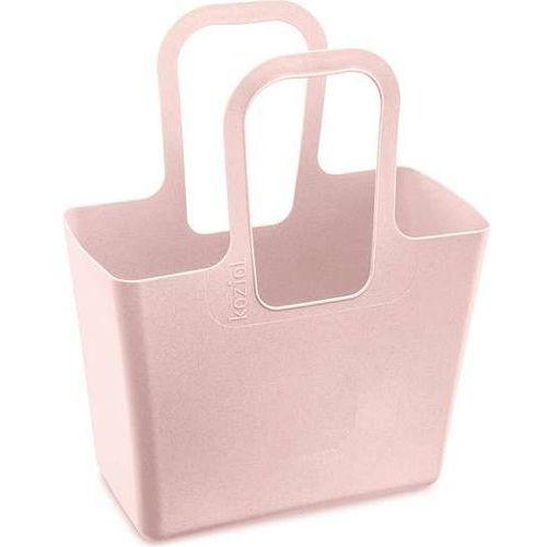 Torba Tasche XL Organic różowa, 5414669