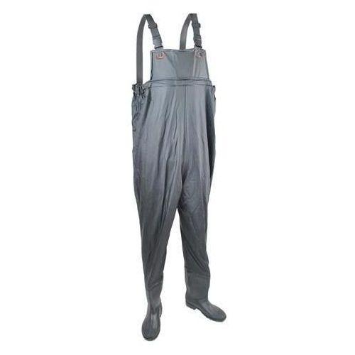 Iso Spodniobuty wodoodporne wędkarskie na ryby wodery 43 (5901785363135)