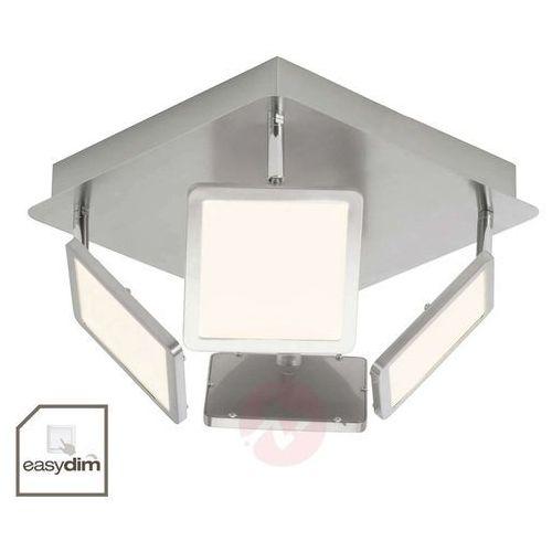 Czteroramienna lampa kuchenna LED, easydim (4004353249532)