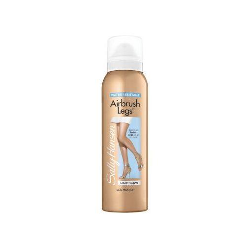 Sally hansen rajstopy w sprayu airbrush legs - light glow - 75ml (3607344677737)