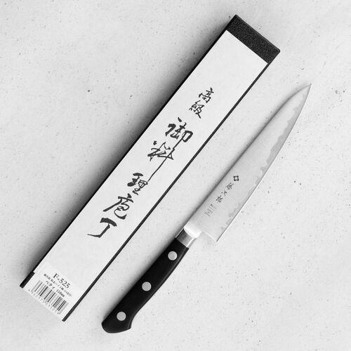 Nóż kuchenny 15 cm tojiro high powder r-2 (f-525) (4960375035259)