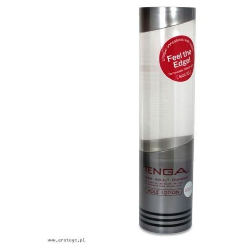 Tenga Hole Lotion Solid 170ml (4560220553299)