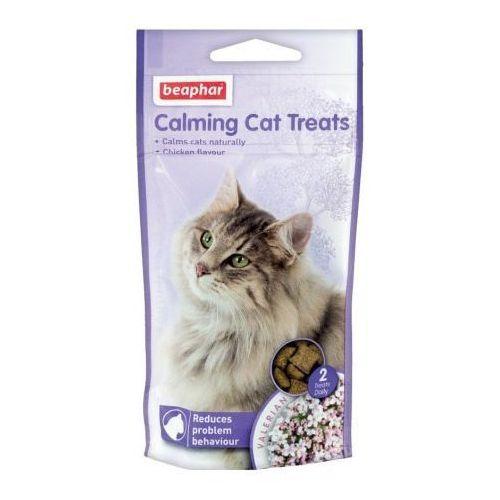 Beaphar Calming cat treats 35g - przysmak dla kota
