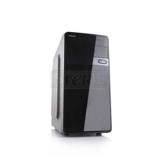 MODECOM OBUDOWA MINI TREND USB 3.0 +LOGIC 400 PSU - AM-TREN-10-LOG400A-0002, kup u jednego z partnerów