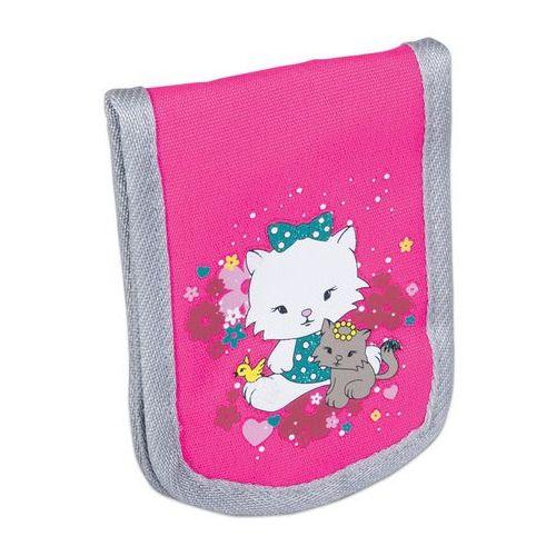 Etui na szyję Topgal CHI 661 H - Pink (8592571003075)