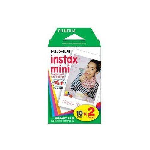 Wkłady do aparatu FUJIFILM Instax Mini Glossy
