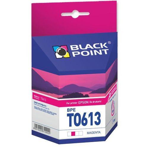 Black point tusz bpe t0613 / c13t06134010 (magenta) darmowy odbiór w 19 miastach! (5907625610902)