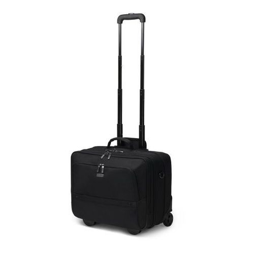 Torba do laptopa Dicota Eco Multi Roller SELECT 14 - 17.3 [D31635], D31635