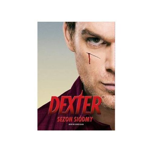 Dexter (sezon 7, 4 DVD), towar z kategorii: Seriale, telenowele, programy TV