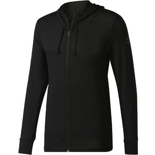 Bluza dresowa hooded workout cd8839, Adidas, M-XL