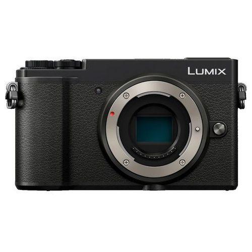 Panasonic Lumix DMC-GX9. Najniższe ceny, najlepsze promocje w sklepach, opinie.
