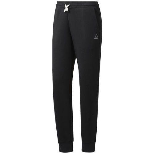 Spodnie Sportowe Damskie Reebok BS4155