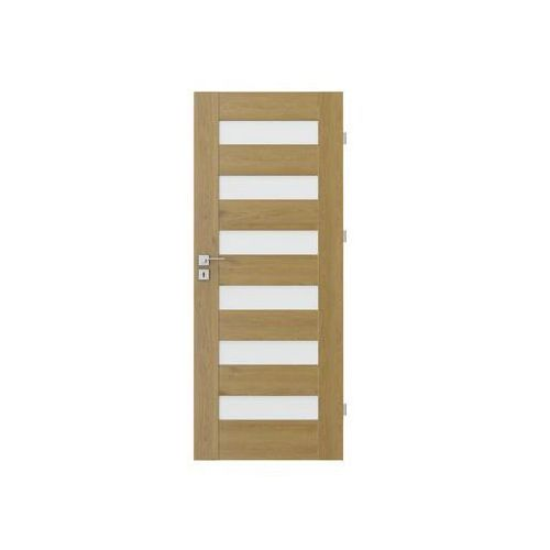 Skrzydło drzwiowe koncept c6 80 p marki Porta