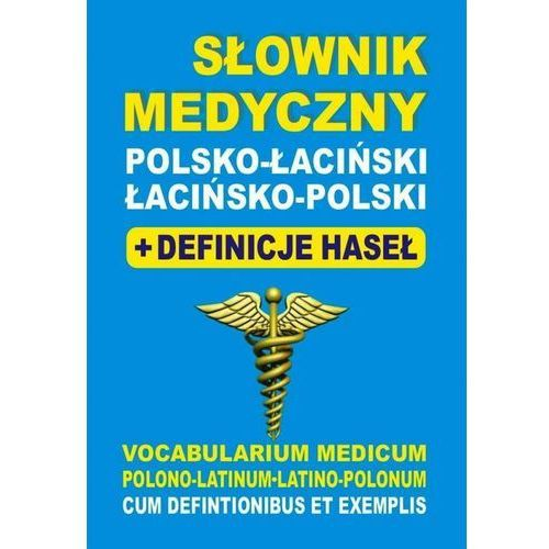 Słownik medyczny polsko-łaciński łacińsko-polski + definicje haseł, Level Trading