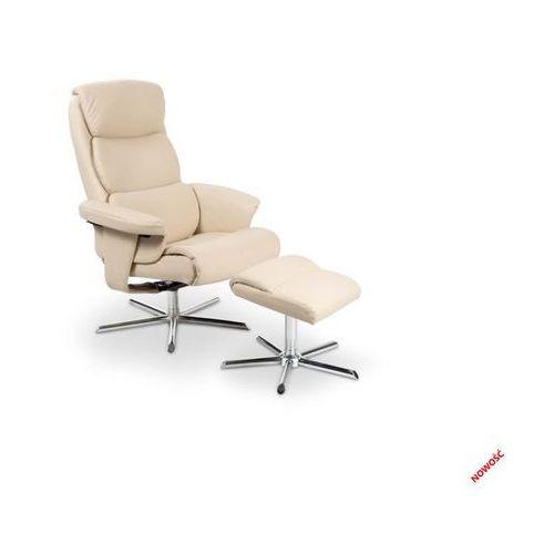 Fotel rozkładany HALMAR MAYER