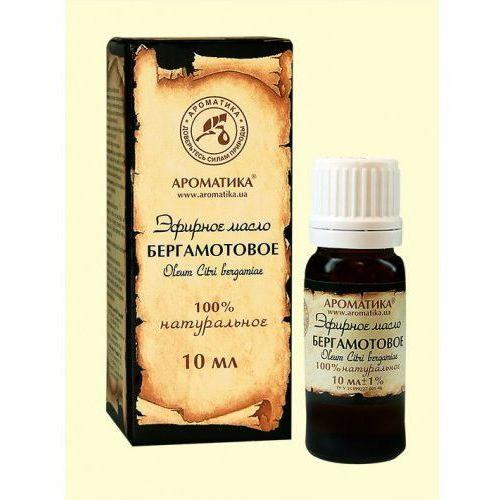 Eteryczny olejek z Bergamotki 10 ml.