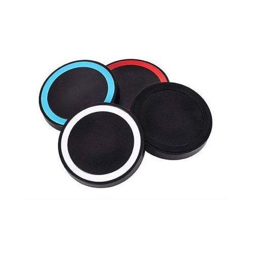 Ładowarka indukcyjna bezprzewodowa okrąg slim marki Toptel