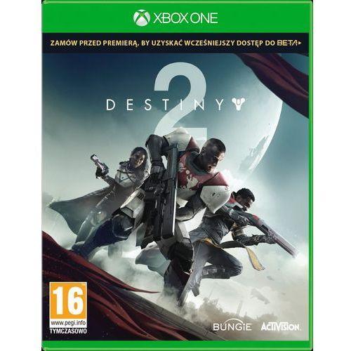 OKAZJA - Destiny 2 (Xbox One)