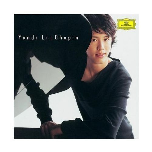Universal music / deutsche grammophon Chopin (digipack) - fryderyk chopin, yundi li (płyta cd) (0028947147923)