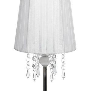 5263 - lampa stołowa modena white i b - 1xe14/40w/230v marki Nowodvorski