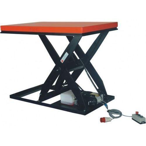 Stół platformowy podnośny piw4, 2t marki Deltalift