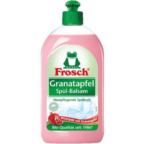 Frosch eko skoncentrowany płyn do mycia naczyń granat