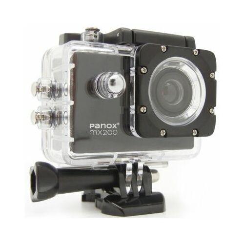 Kamera sportowa PANOX MX200