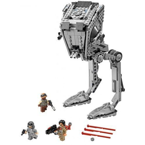 Star Wars MACHINA KROCZĄCA AT-ST AT-ST Walker 75153 marki Lego