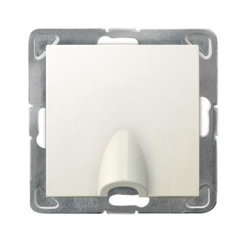 Przyłącze kablowe Ospel Impresja GPPK-1Y/M/27 5x4mm2 ecru