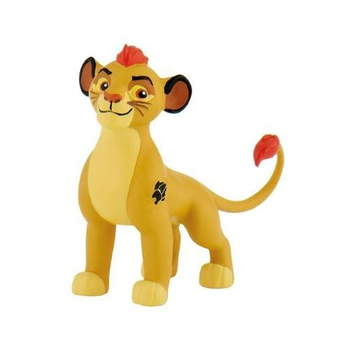 Disney Bullyland 13210 lwia straż -kion 5,4cm (4007176132104)