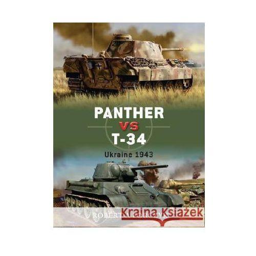 Panther vs T-34 Ukraine 1943 (D.#4) (2007)