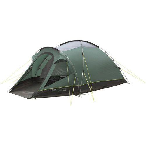cloud 3 namiot szary/zielony 2018 namioty kopułowe marki Outwell