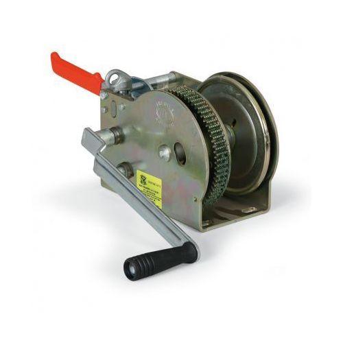 Talbot Ręczne wciągarki linowe przystosowane do ciągnięcia 3n1