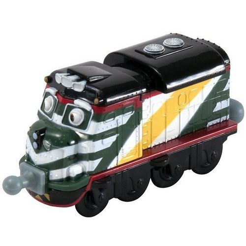 - stacyjkowo - lokomotywka super fletch lc54127 marki Tomy