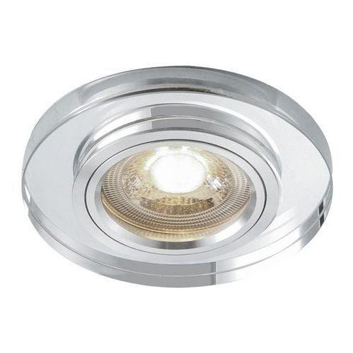 Colours Oczko okrągłe adonis gu10 345 lm lustro (3663602804703)