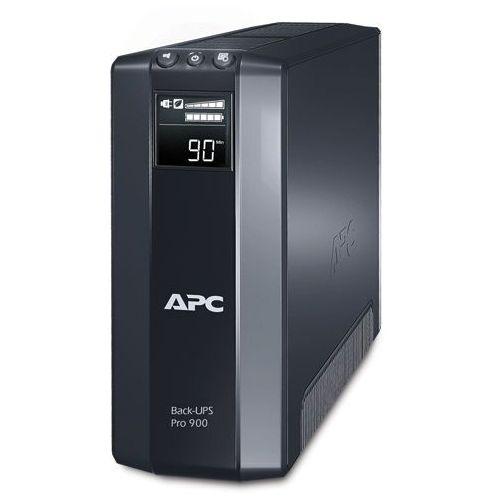 Zasilacz awaryjny ups power saving back-ups pro 900va marki Apc