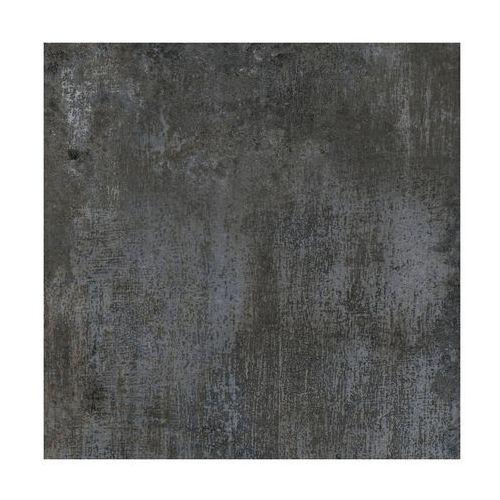 Gres szkliwiony oneway night 80 x 80 euroceramika marki Baldocer