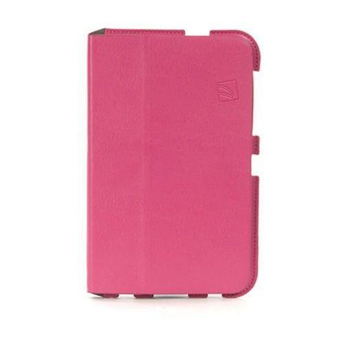 "Etui na samsung galaxy tab 2 tab-ps27-f 7"" różowe marki Tucano"