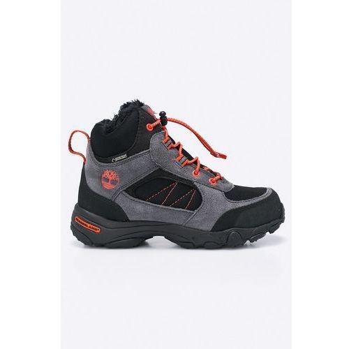 - buty dziecięce ossipee mid bungee gtx wl marki Timberland