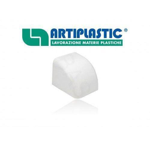 Artiplastic Wpust boczny (zakończenie) do kanału montażowego 80x60mm (ipep80)